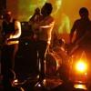 Sugar Skull Kandy - Entrevista en La Bateria (Campeche, México 15.09.12)