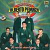 Alberto Pedraza MIx Pura Cumbia DJDENVER Portada del disco