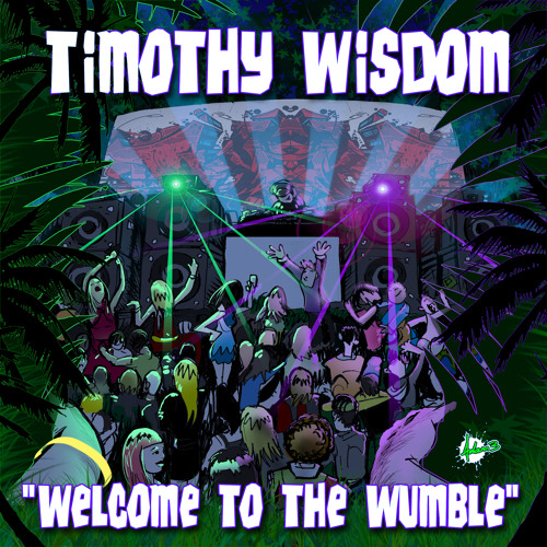 Welcome to the Wumble (FREE DOWNLOAD)