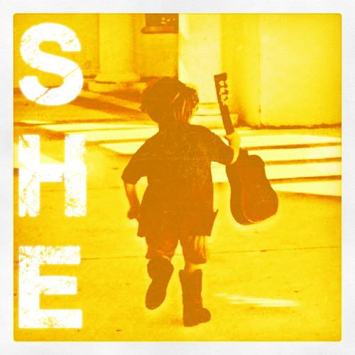 She (demo)