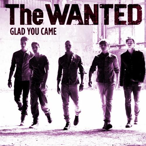 Glad You Came-The Wanted(Verse)(Ukulele)