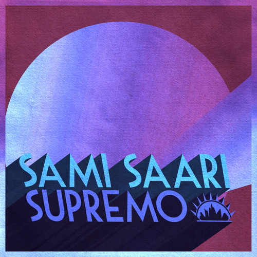 Sami Saari - I Got This (Original Mix) [Neptuun City]