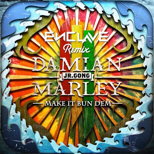 Skrillex - Make It Bun Dem (Enclave Remix)