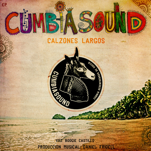 CBLLT037 CUMBIASOUND - ELEGANCIA feat. Boogie Castillo