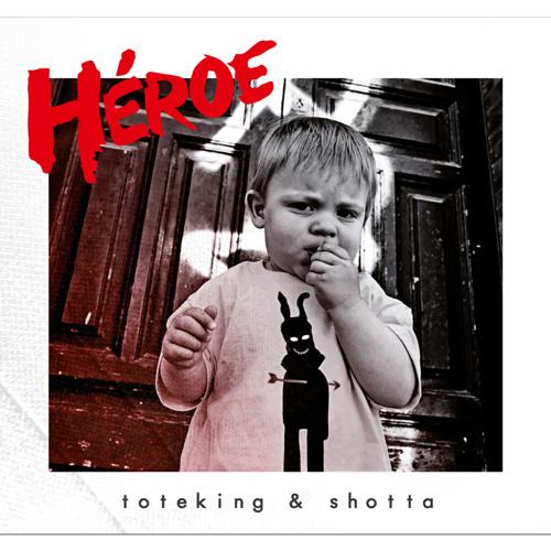 "Toteking & Shotta - ""Mi Política"" (Adelanto)"