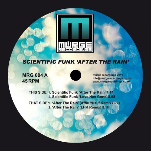 Scientific Funk - After The Rain [LHK Remix] Promo Edit [Out Now]