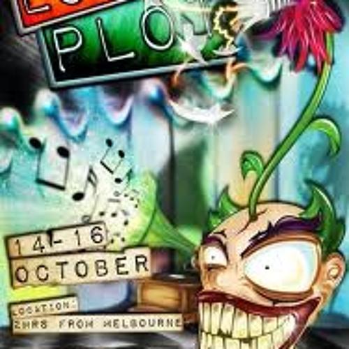 Lost the Plot Festival Promo Mix