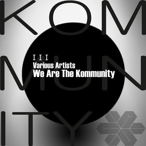 HouseRiders & Maske - Testify (Original Mix) [Kommunity]