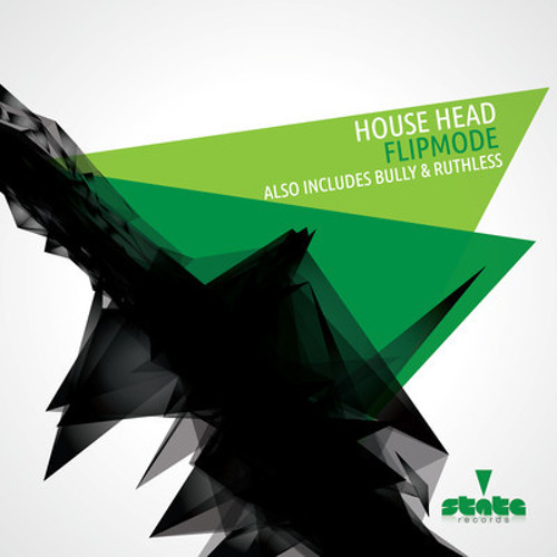 House Head - Ruthless (Original Mix) - [State Records]