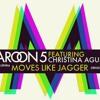 FajarMardika - maroon 5-moves like jagger ft c.aguilera