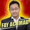 Fay Achmad - Sesaat Kau Hadir (Utha Likumahua)