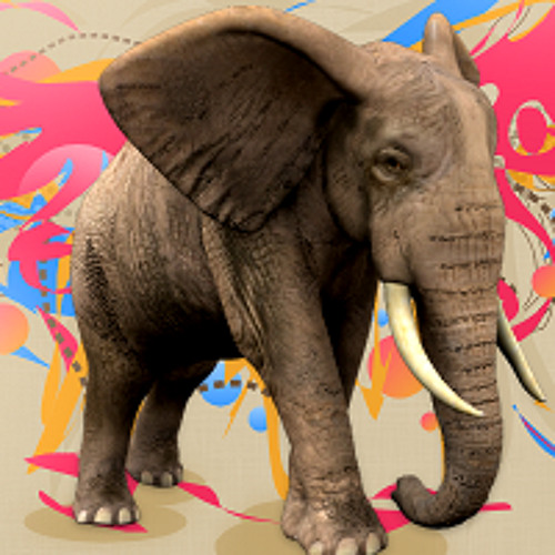 Unwavering (African Elephants Remix) [2007]