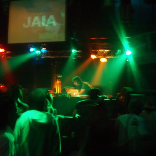 JAIA - promo live set   2010