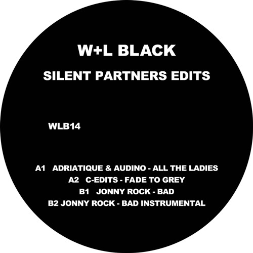 Adriatique & Audino - All The Ladies (Wolf + Lamb Black) FREE DOWNLOAD