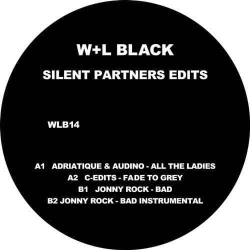 Adriatique & Audino - All The Ladies (Wolf + Lamb Black) FREE DOWNLOAD