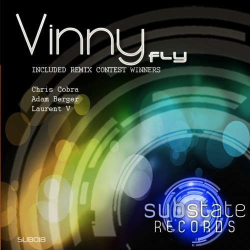 Vinny-Fly (Laurent V Remix)