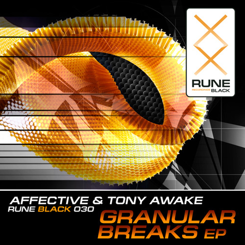 RUNE030BLACK: Affective - Break It Up [PREVIEW]