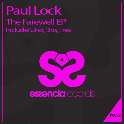 Paul Lock - Uno, Dos, Tres (Essencia Records) Beatport 27/09/2012