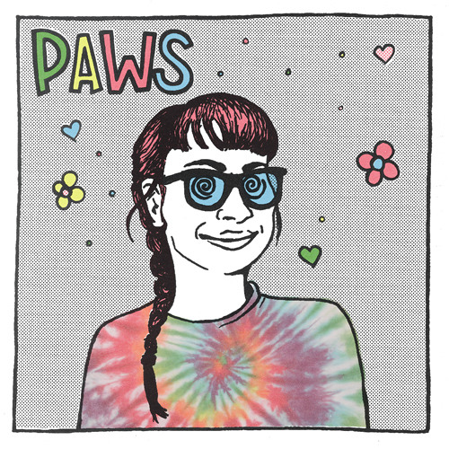 PAWS - Miss American Bookworm