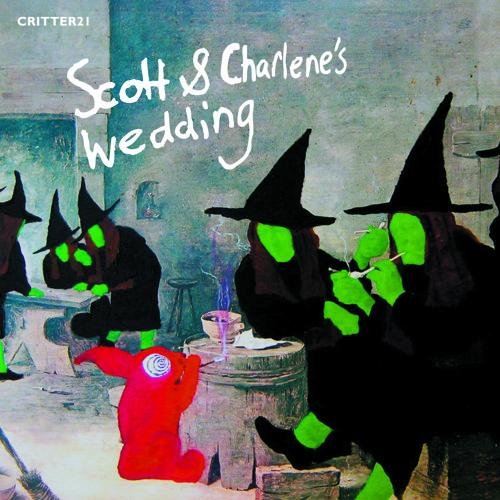 Scott & Charlene's Wedding - Footscray Station