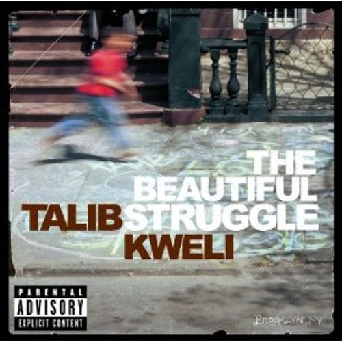 Talib Kweli - Never Been In Love (remix)