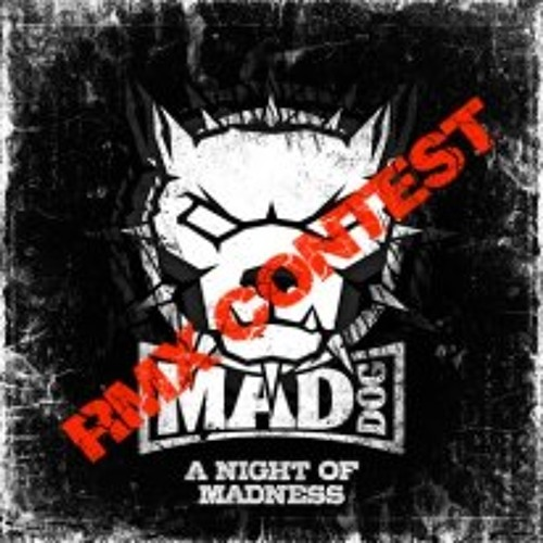 Dj Mad Dog - A Night Of Madness (Biorekk Remix)