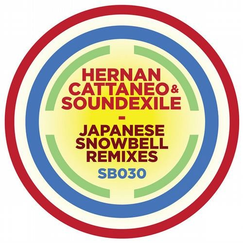 Hernan Cattaneo & Soundexile - Japanese Snowbell (Guy J Remix) [Sudbeat Music]
