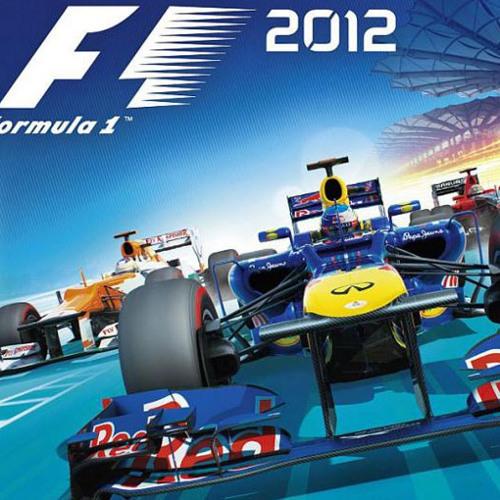 F1 2012 Medley