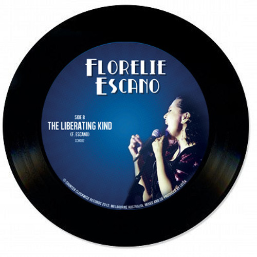 The Liberating Kind by @Florelie Escano - Riddim by LOTEK - FREE Download!