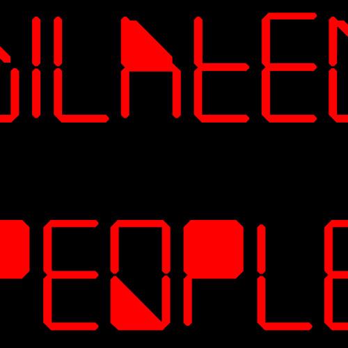 Thost - Dilated People (Retro-sad autoremix - 2009)