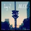 Jay-Z - Super Ugly (AKiCHi Remix) (Feat. L Dave)