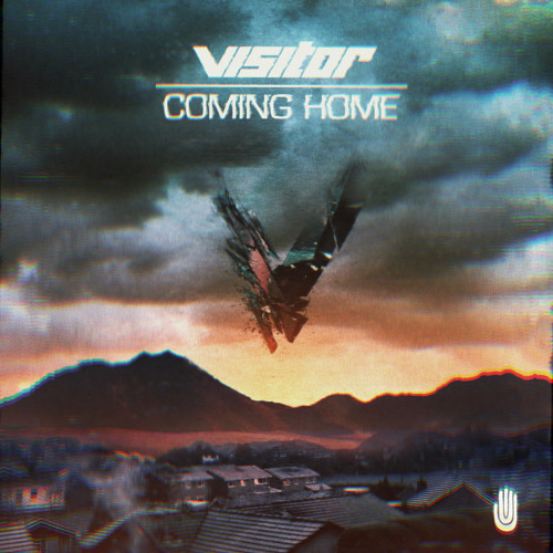 COMING HOME (Vanguard Remix)