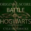 Battle of Hogwarts Soundtrack Montage 1