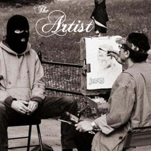 Jct45-The Artist