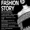 Pittsburgh Fashion Story 2011 (Theme: Movies Connected to Pittsburgh) Runway Mix by DJ Dean McAfee
