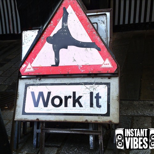 Jay Robinson 'Work It' Mix September 2012 **FREE DOWNLOAD**