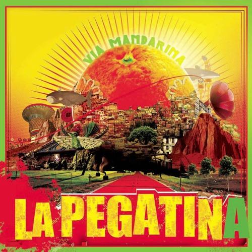 La Pegatina - Via Mandarina - 11-La Negra
