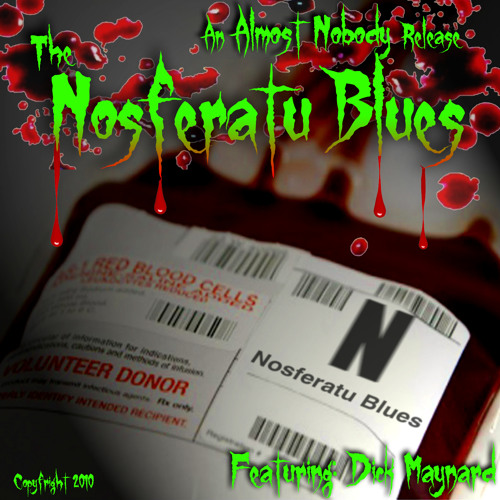 Vampire Blues (Nosferatu Blues)