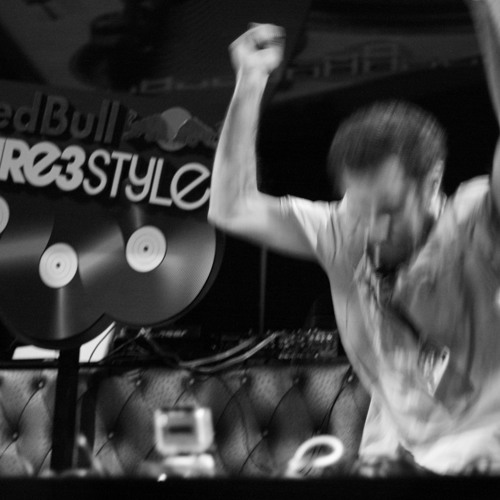 Red Bull 3 Styles dj competition (2011 Valencia qualifying round winer)