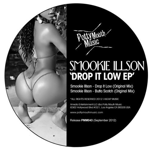 Smookie Illson - Drop It Low
