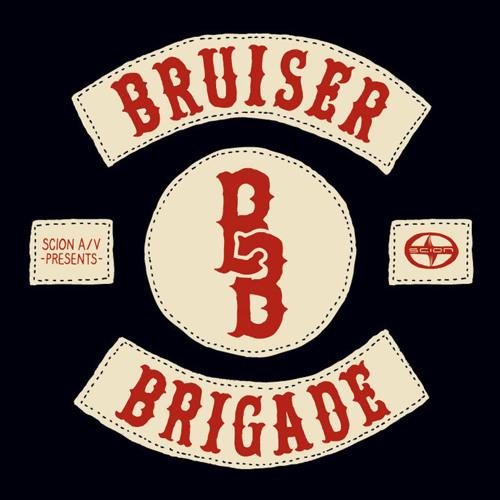 Bruiser Brigade - Errthang feat. Danny Brown, Dopehead & SKYWLKR (Ryan Hemsworth Remix)