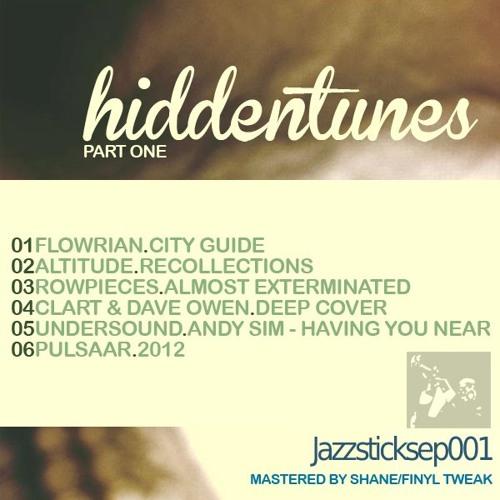 Clart & Dave Owen - Deep Cover  [Hiddentunes Part 1]