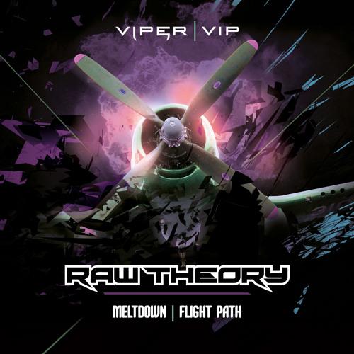 Raw Theory - Flight Path