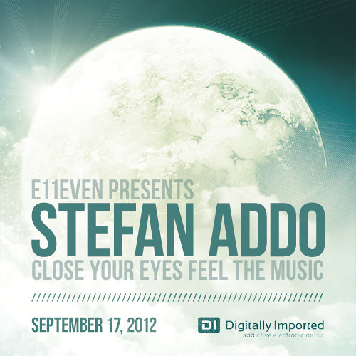Stefan Addo | e11even Presents [September 17, 2012] On Digitally Imported Radio