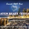 Brayennn Beatz - Feelings - R&B Love Song Instrumental Beat 2012
