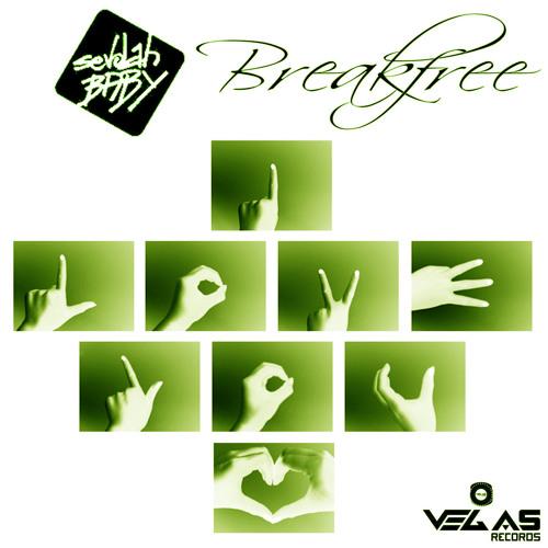 SevdahBABY Feat. Eva Mezei - Breakfree (Original Mix)