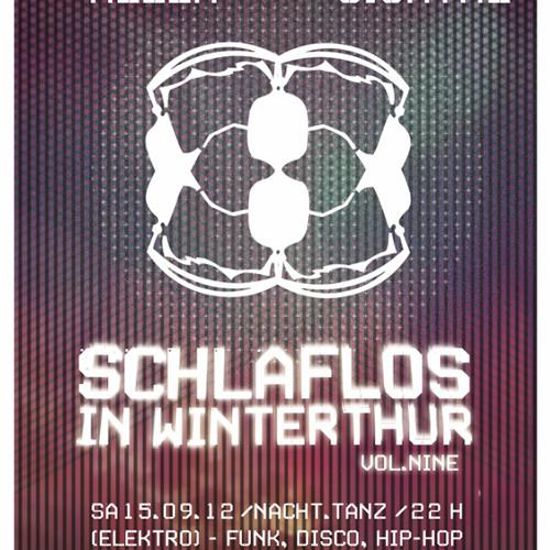 kf bootleg 7   Schlaflos in Winterthur: DJ Reezm & J.Sayne