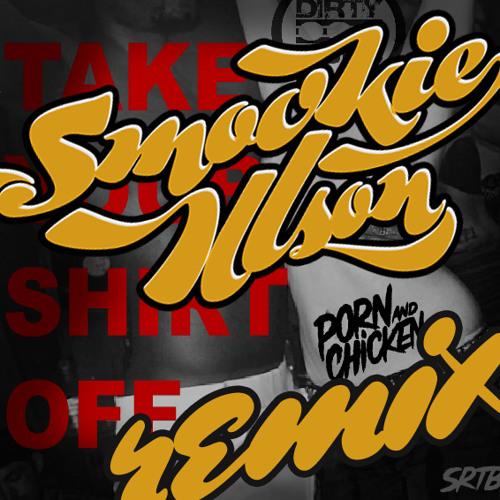 Orville Kline & Jai Sephora feat. Dom Brown - Take Your Shirt Off (Smookie Illson Remix)