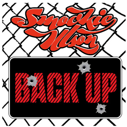 Smookie Illson - Back Up