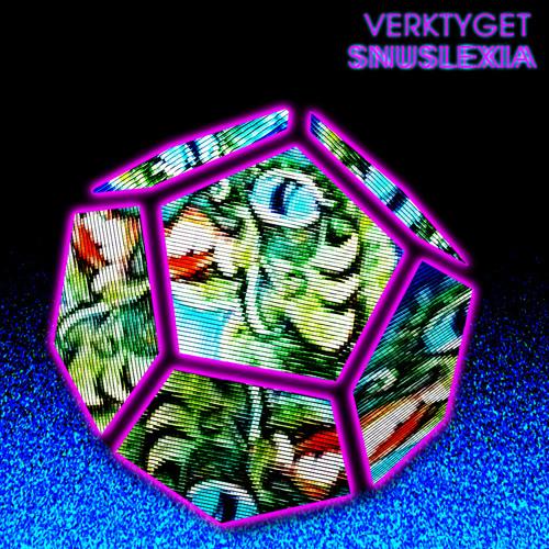 Verktyget - Snuslexia EP *TEASER*